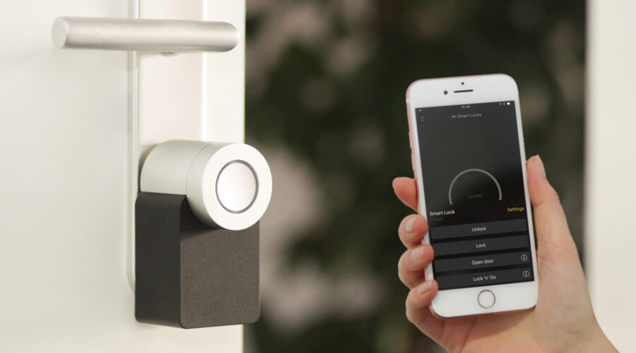 Home Security Technology: Keeping you ahead of the burglars