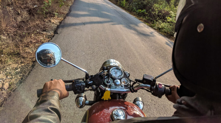 Motorcycle Insurance: Ride More, Worry Less.