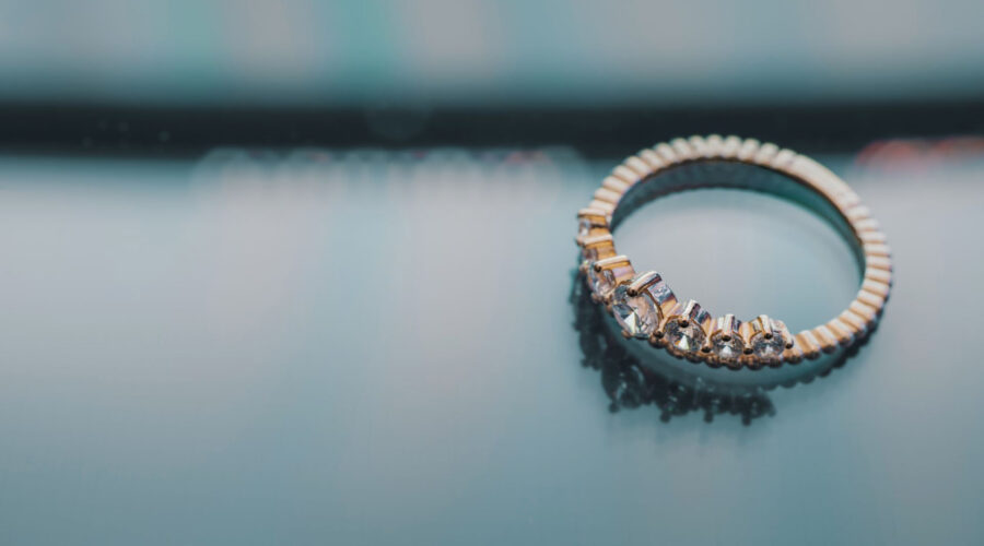 Insuring Jewelry: How to Know if Your Coverage is Enough