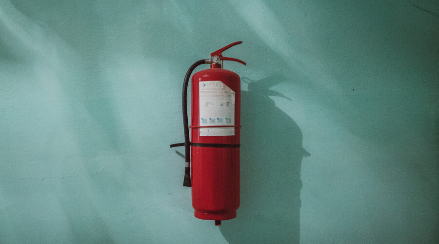 Fire Extinguishers and Safety: What You Need To Know