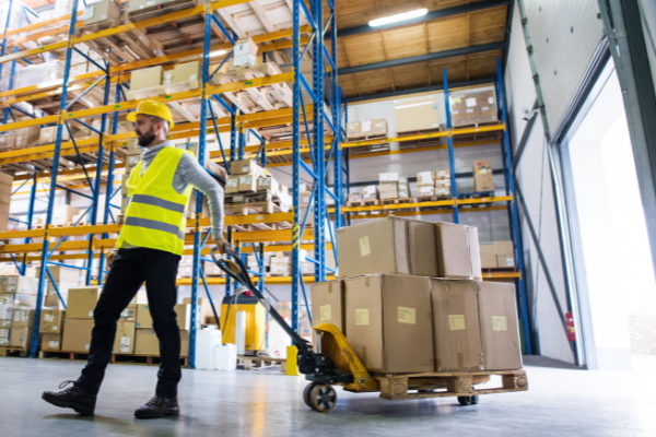 Real Estate and Supply Chain Turbulence. How Does It Impact Your Insurance?